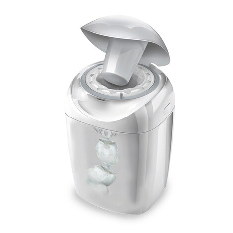 Tommee Tippee SANGENIC Windeltwister Sangenic tec  weiß 6