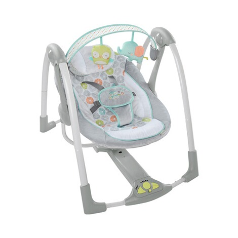 IngenuityBabyschaukel Swing'n Go Portable Swing™ 7