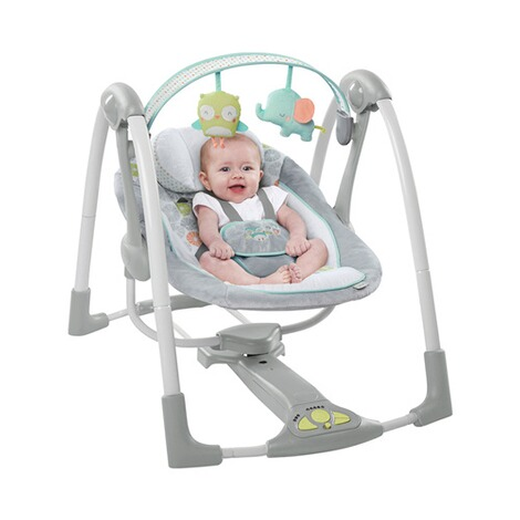 IngenuityBabyschaukel Swing'n Go Portable Swing™ 3
