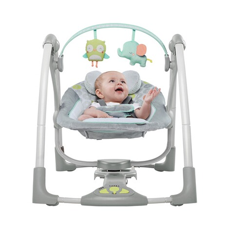IngenuityBabyschaukel Swing'n Go Portable Swing™ 4