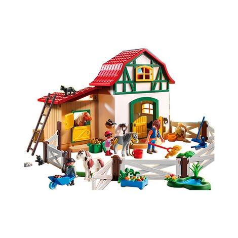 PLAYMOBIL® COUNTRY 6927 Ponyhof 2