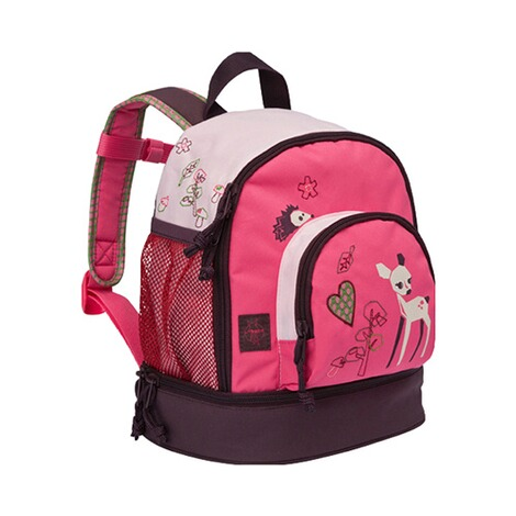 Lässig 4KIDS Rucksack Mini Backpack Little Tree - Fawn 1