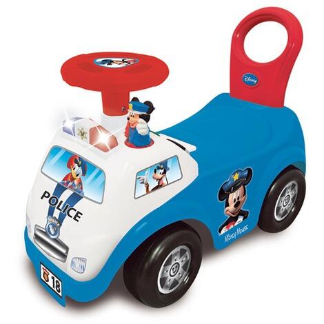 kiddieland disney mickey mouse friends rutscher polizei online kaufen baby walz. Black Bedroom Furniture Sets. Home Design Ideas