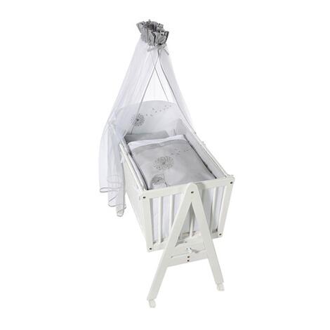 Easy Baby Wiege Mit Ausstattung 90x45 Cm Online Kaufen Baby Walz