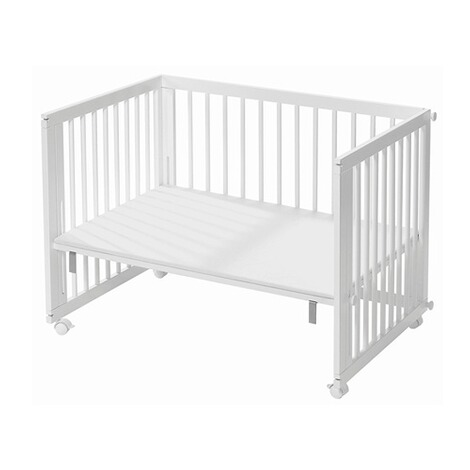 EASY BABY  Babybett Sleep & Play 96x67 cm 4