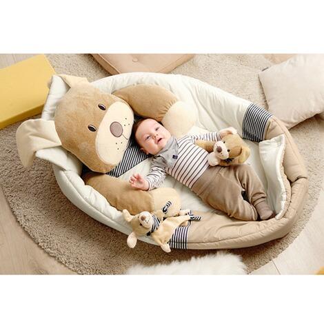 sterntaler laufgittereinlage hanno 75x100 100x100 cm online kaufen baby walz. Black Bedroom Furniture Sets. Home Design Ideas