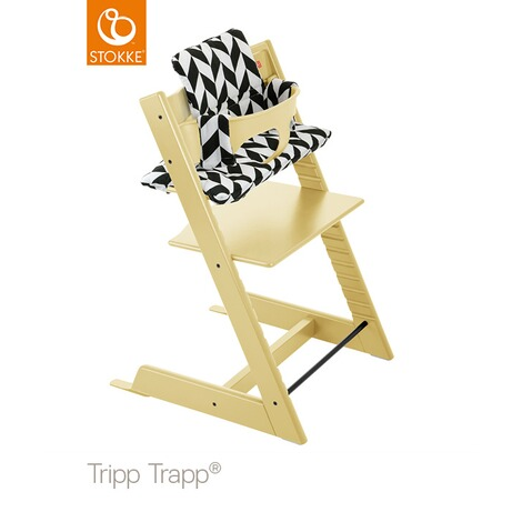 STOKKE® TRIPP TRAPP® Babyset  Wheat Yellow 5