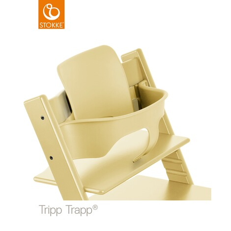 STOKKE® TRIPP TRAPP® Babyset  Wheat Yellow 1