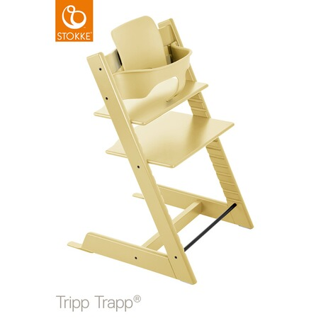 STOKKE® TRIPP TRAPP® Babyset  Wheat Yellow 2
