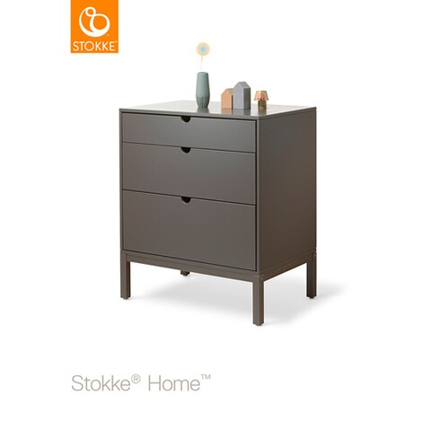 STOKKE® HOME Wickelkommode (Teil 2)  hazy grey 2