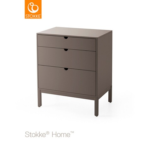 STOKKE® HOME Wickelkommode (Teil 2)  hazy grey 1