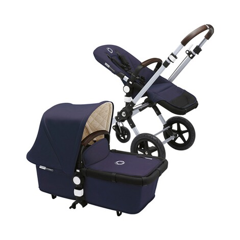 BUGABOO CAMELEON³ Classic+ Collection Kombikinderwagen  navy blue 1