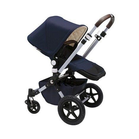 BUGABOO CAMELEON³ Classic+ Collection Kombikinderwagen  navy blue 4