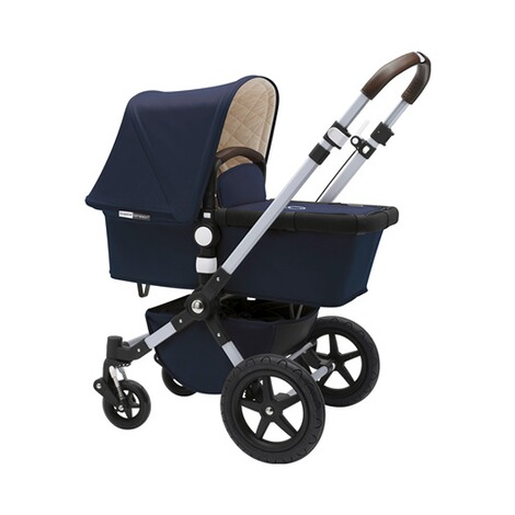 BUGABOO CAMELEON³ Classic+ Collection Kombikinderwagen  navy blue 2