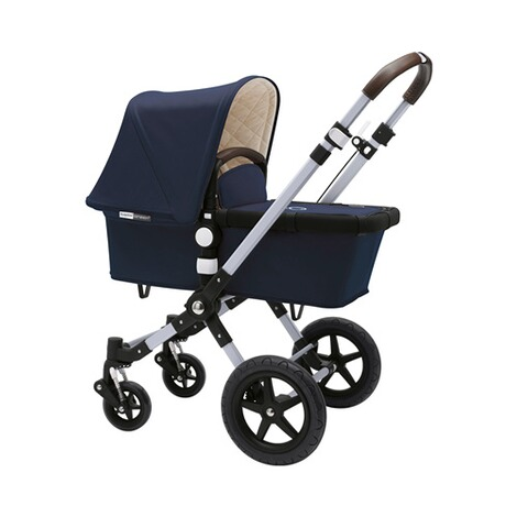BUGABOO CAMELEON³ Classic+ Collection Kombikinderwagen  navy blue 3