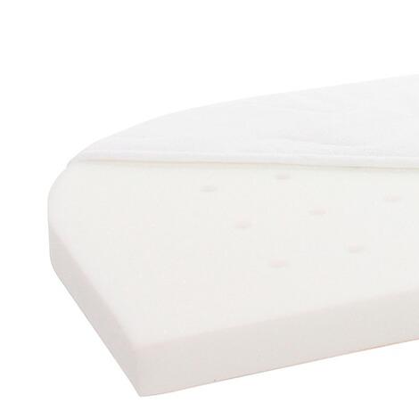 babybay matratze klima extraluftig f r beistellbett original online kaufen baby walz. Black Bedroom Furniture Sets. Home Design Ideas