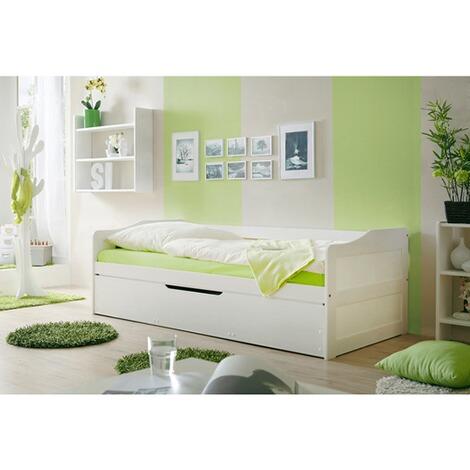 Ticaa Kinderbett Marina 90x200 Cm Online Kaufen Baby Walz