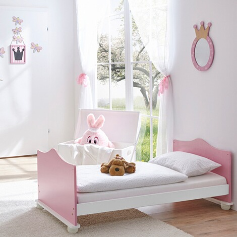 ticaa 3 tlg babyzimmer prinzessin online kaufen baby walz. Black Bedroom Furniture Sets. Home Design Ideas