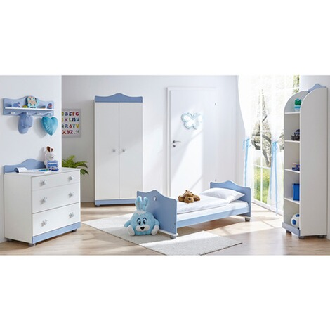 Ticaa 5 tlg babyzimmer prinz online kaufen baby walz - Ticaa babyzimmer ...