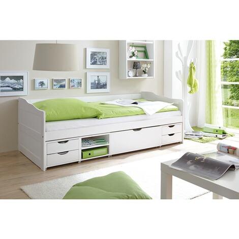 Ticaa Kinderbett Marlies 90x200 Cm Online Kaufen Baby Walz