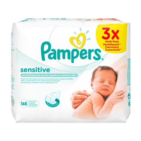 Pampers 1