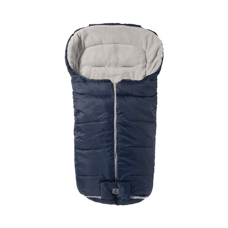 BABYCAB  Winter-Fußsack Eco big für Kinderwagen, Buggy  marine 1