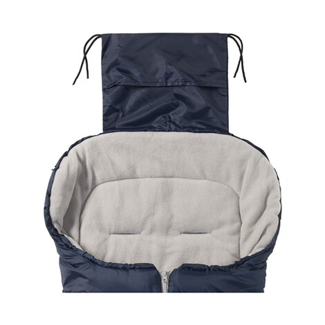 BABYCAB  Winter-Fußsack Eco big für Kinderwagen, Buggy  marine 2