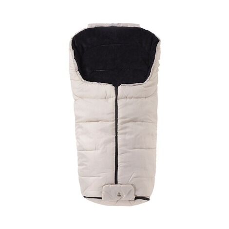 BABYCAB  Winter-Fußsack Eco big für Kinderwagen, Buggy  natur 1
