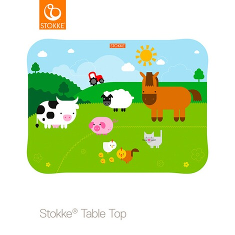 STOKKE® TRIPP TRAPP® Table Top 1