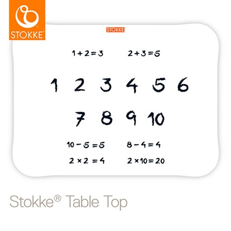 STOKKE® TRIPP TRAPP® Table Top 3