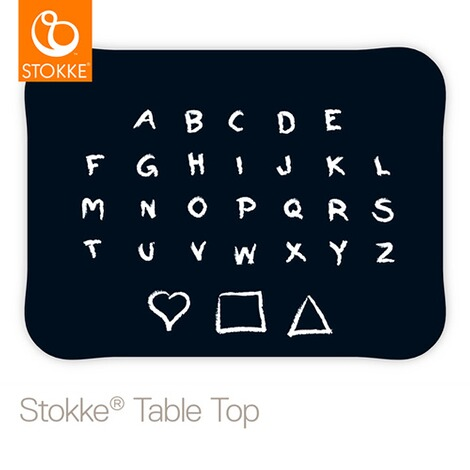 Stokke® TRIPP TRAPP® Table Top 4