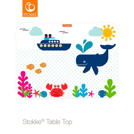 STOKKE® TRIPP TRAPP® Table Top 2
