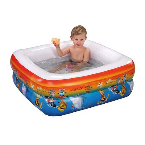 wehncke baby pool down under f r die dusche 85x85 cm. Black Bedroom Furniture Sets. Home Design Ideas