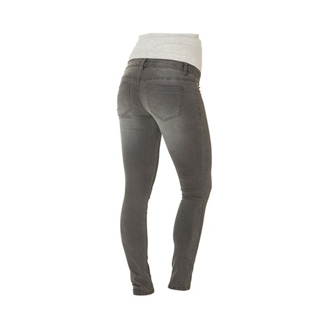 MAMA LICIOUS®  Umstands-Jeans Ella Grey Skinny 2