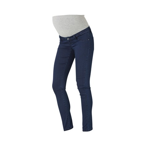 MAMA LICIOUS®  Umstands-Jeans Ella 1