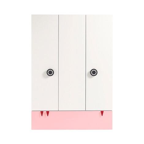 h lsta now minimo kleiderschrank minimo 3 t rig online kaufen baby walz. Black Bedroom Furniture Sets. Home Design Ideas
