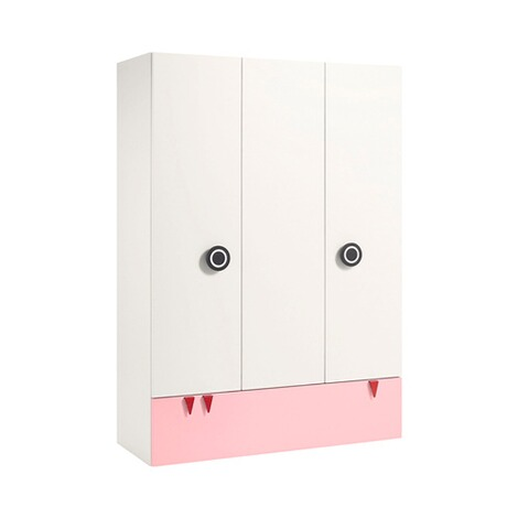 h lsta now minimo kleiderschrank minimo 3 t rig online kaufen baby walz. Black Bedroom Furniture Sets. Home Design Ideas