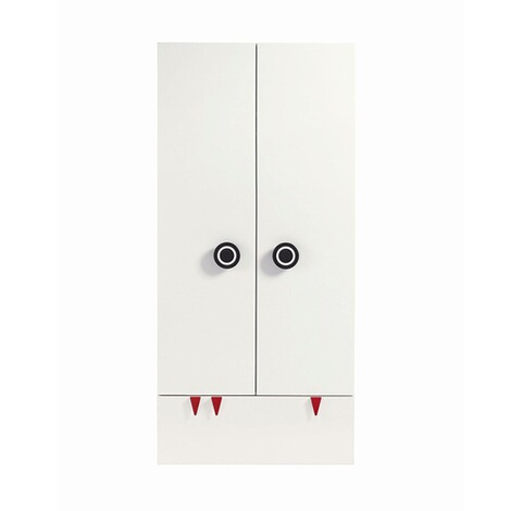 now! by hülsta NOW! MINIMO Kleiderschrank MINIMO 2-türig 1