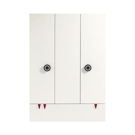 HÜLSTA NOW! MINIMO Kleiderschrank MINIMO 3-türig online kaufen ...