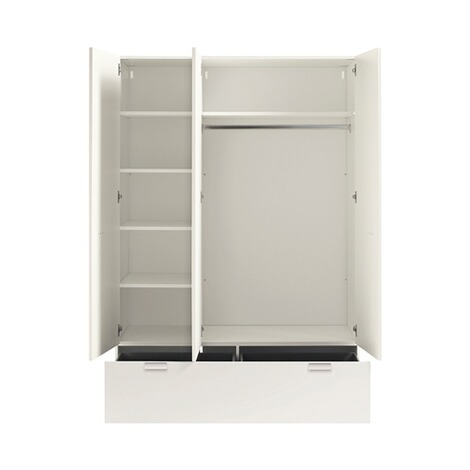now! by hülsta NOW! MINIMO Kleiderschrank MINIMO 3-türig 5