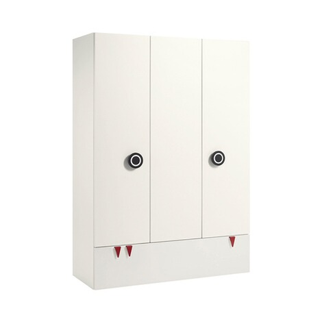 now! by hülsta NOW! MINIMO Kleiderschrank MINIMO 3-türig 2
