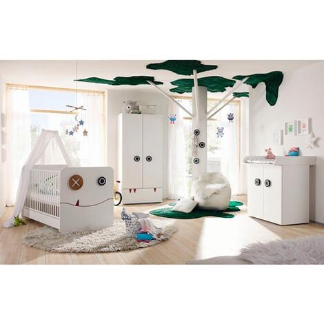 HÜLSTA NOW! MINIMO 3-tlg. Babyzimmer Minimo online kaufen | baby-walz