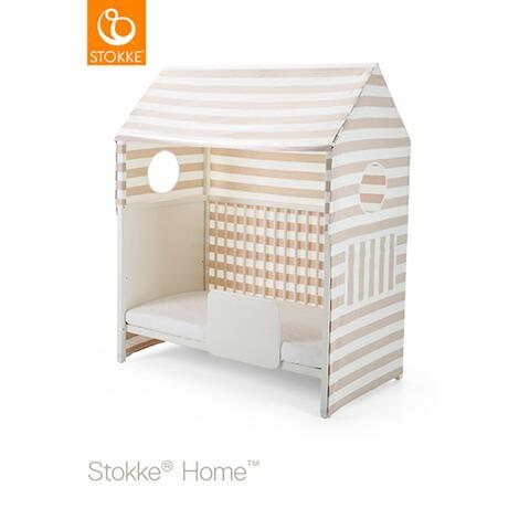 stokke home bett zelt home online kaufen baby walz. Black Bedroom Furniture Sets. Home Design Ideas