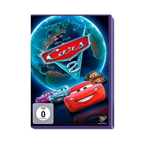 Disney Cars 2 Unterhaltungs Dvd Cars 2 Online Kaufen Baby Walz