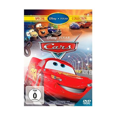 Disney Cars Unterhaltungs Dvd Cars Online Kaufen Baby Walz