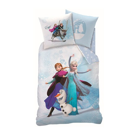 CTI DISNEY FROZEN 1