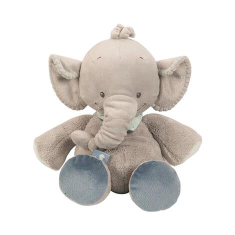 nattou kuscheltier jack der elefant 30 cm online kaufen baby walz. Black Bedroom Furniture Sets. Home Design Ideas