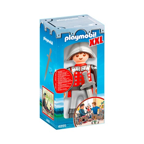 PLAYMOBIL® KNIGHTS 1