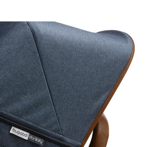 bugaboo donkey weekender duo erweiterungsset design 2017. Black Bedroom Furniture Sets. Home Design Ideas