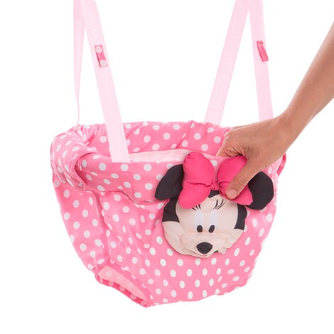 BRIGHT STARTS DISNEY BABY Türhopser Minnie 5
